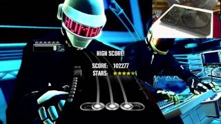 2AM Sunday Session On DJ Hero - XBOX 360 Gameplay
