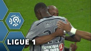LOSC Lille - Olympique de Marseille (0-4)  - Résumé - (LOSC - OM) / 2014-15