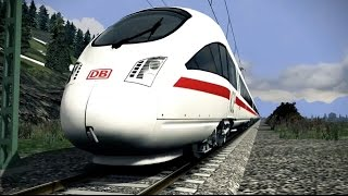 Train Simulator 2015 - Launch Trailer