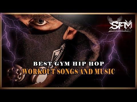 EMINEM - Best Hip Hop Gym Workout Music - Svet-Fit-Music