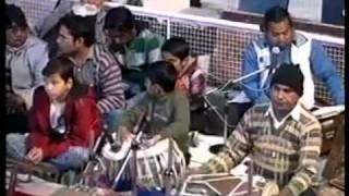 Dera Sacha Sauda{Naresh Mitwa G Bhajan} Ho O Janam Liya Naam Liya Bade Bhag Se Ho