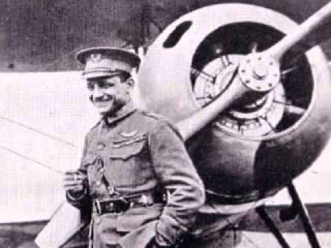 The Great War In The Air - 405 Eddie Rickenbacker