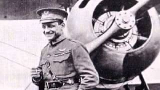 The Great War In The Air - 405 Eddie Rickenbacker