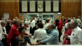 Square Dance in Broken Bow, Nebraska with Tom & Jerry VIDEO0355.3gp