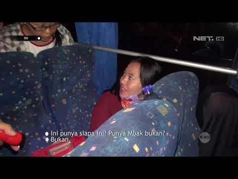 Ditemukan Narkotika Jenis Ekstasi Saat Penggeledahan Di Bus - 86