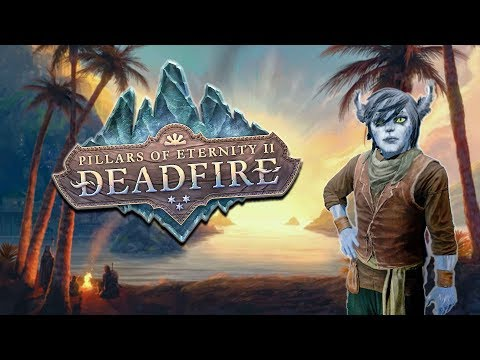 Unwelcome Arrivals On Tikawara Island - Pillars of Eternity 2: Deadfire Closed Beta Gameplay #2