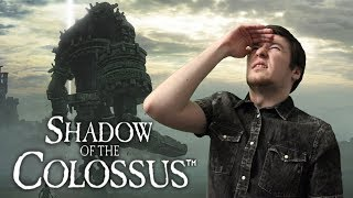 КЛАССИКА НЕ СТАРЕЕТ! Обзор Shadow of the Colossus 2018 (PS4)