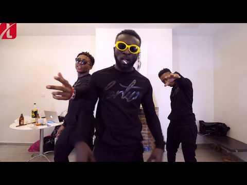 Throwback(R30) ft KOD(R100) - R MVMNT - OFFICIAL DANCE VIDEO (Ghana Boyz)