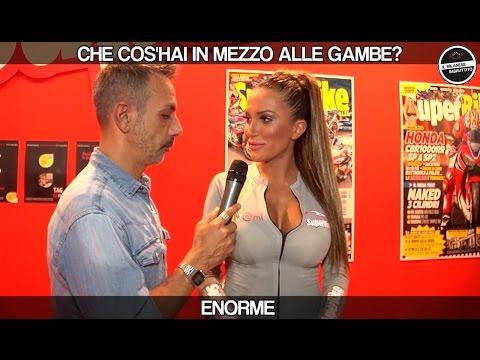 Le Interviste Imbruttite - EICMA 2016