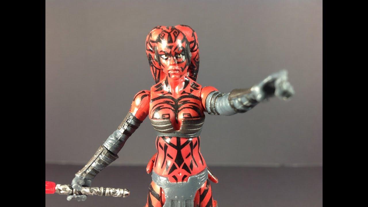Darth Talon - Star Wars Sith Characters