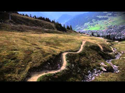 PERSKINDOL SWISS EPIC 2014 Prologue