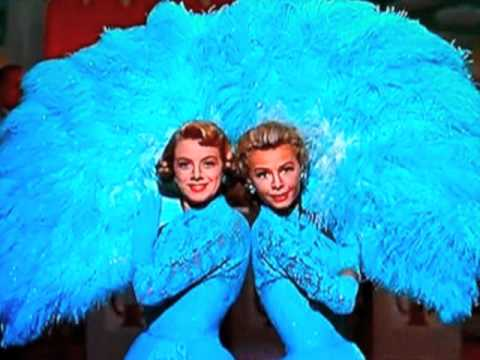 White Christmas Soundtrack (1954)- Sisters - YouTube