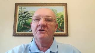 Leitura bíblica, devocional e oração diária (29/07/20) - Rev. Ismar do Amaral