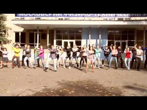 MIPT Gangnam Style (강남스타일) PARODY