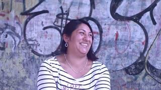 Testimonios Trenzando/Estación Yumbel: Erika Sánchez