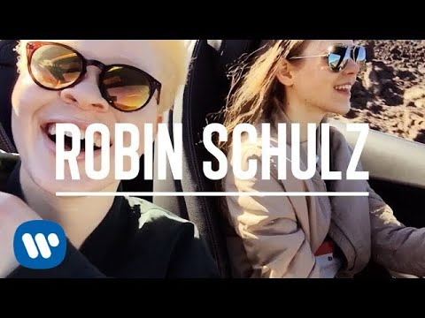 Mix - ROBIN SCHULZ & MARC SCIBILIA - UNFORGETTABLE (OFFICIAL VIDEO)