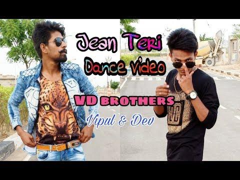 Jean Teri   Raftaar Dance video  VD...