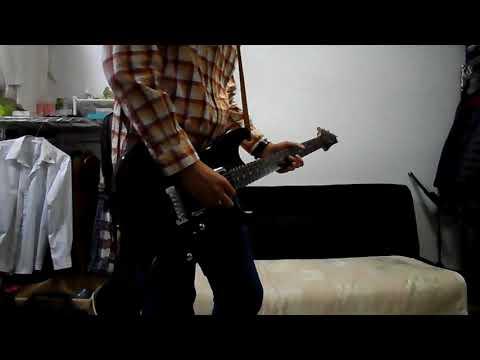 Kiyoharu Ryusei  Guitar Cover By Tai Kuo
