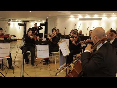 Orquestra -  Trilha Sonora Eventos - A Thousand Years