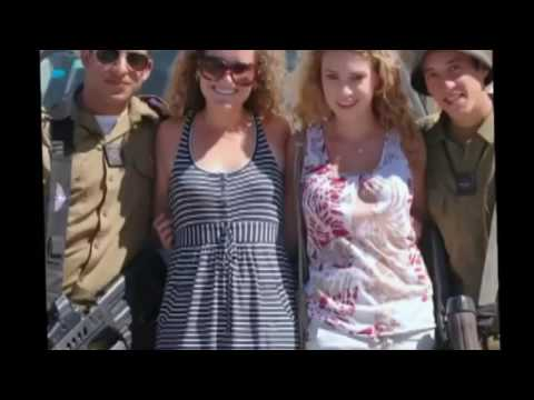 Israel women's army in action: Israel Women Defense Forces full documentary