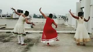 CHOGADA|BOLLYWOOD DANCE CHOREOGRAPHY 2018|DHARSHAN RAWAL|