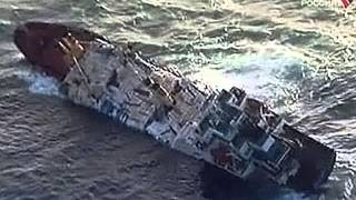 Cargo Ship ''Accidents'' Ocean Liner Accidents Marine Accidents
