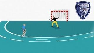 Dragūnas 27:22 ZTR | EHF 24-11-2012