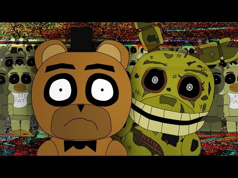 Thumbnail: THE FINAL NIGHT 3 - 5 Nights at Freddy's 3 (Animated Movie)