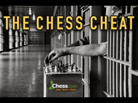 The Chess Cheat:  A Quick Method for Identifying this Parasite