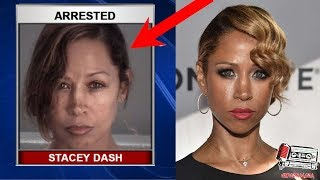 Breaking: Stacy Dash Arrested For?