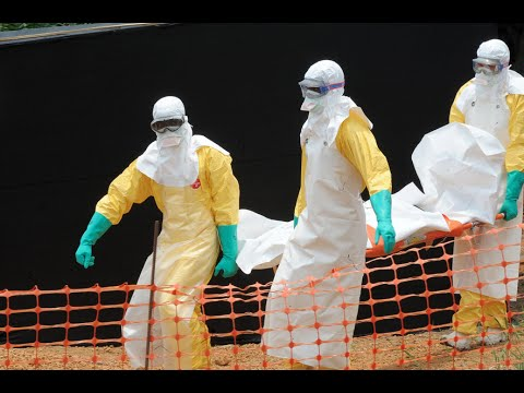 LIVE: Ebola Virus in Nigeria !