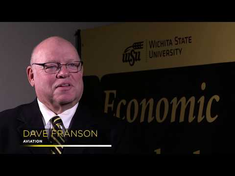Who attends the Kansas Economic Outlook Conference? - 30 Second Intro