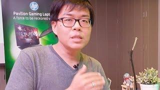Preview - HP Pavilion Gaming 15 รุ่นใหม่ 2018 ของโคตรดีย์ ราคา 24,990 บาท