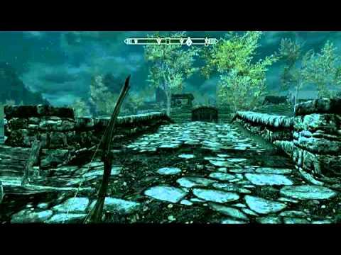Thieves Guild Görev 2   Loud and Clear bölüm1