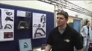 BSc (Hons) in Product Design - SoEDT Bradford, UK