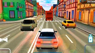Road Racer Revolution - Android GamePlay FullHD