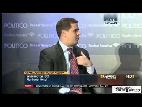 Obama senior advisor laments Drudge Report effect on the news