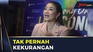 Pandemi, Fitri Carlina Semakin Protektif Perhatikan Kesehatan Keluarga - JPNN.com