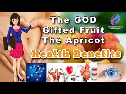 Health Benefits & Important Facts About Apricot | Nutrition Value | Health Tips | Diet | Khubani