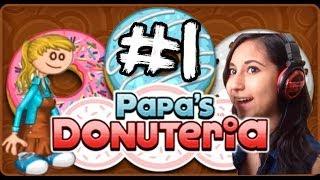 Papa's Donuteria-Maicolytus