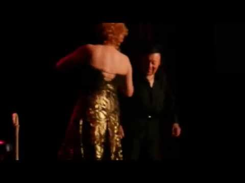 Marty Allen - Comedian and Dancer