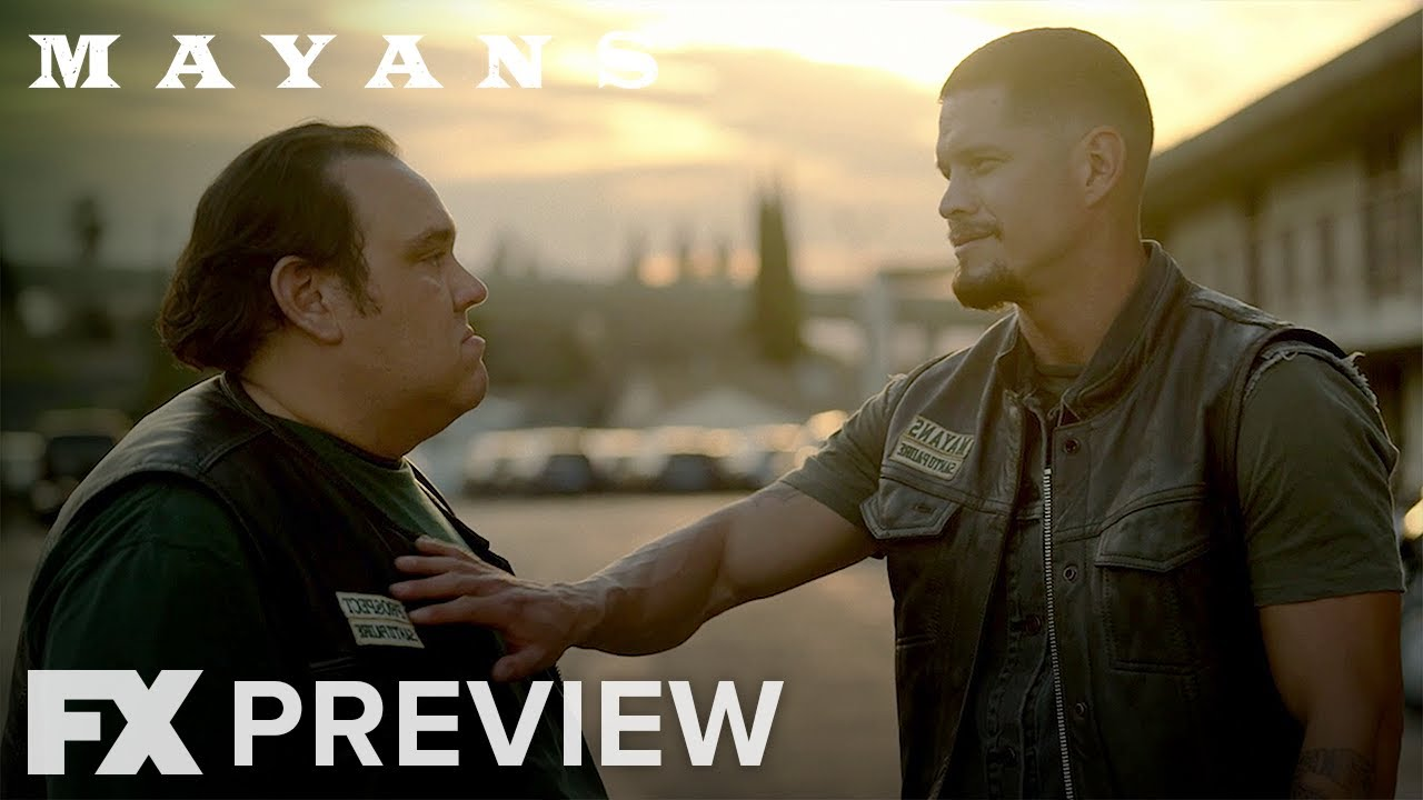 Download Mayans M.C. | The New Prospect - Season 3 Ep. 7 Highlight | FX