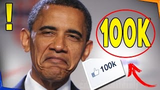احصل على 30000 الف لايك حقيقي و متفاعل لاي صفحة على فيس بوك مجانا  - استراتيجية سرية