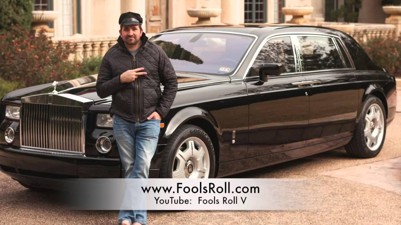 Cord's Uber Upgrade - YouTube