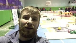 Vlog #тренировкигиревиков в Питере 3