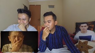 Video Payung Teduh - Akad (Official Music Video) [REACTION SAMPE NANGIS] download MP3, 3GP, MP4, WEBM, AVI, FLV Juni 2018