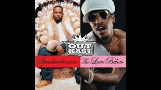 Outkast - Speakerboxxx/The Love Below (Full Album)