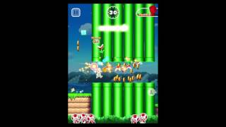 Super Mario Run Quick Play
