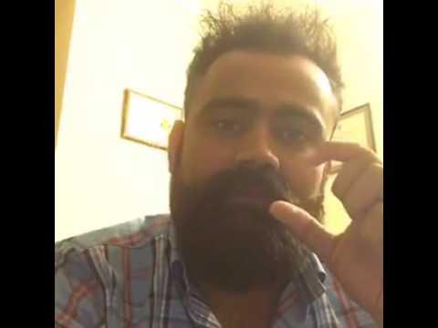 Amrit Mann ne Sarthi K Da Udaya Bahut...
