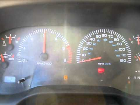 Solved Dodge Ram 5 9l Rpm Issue Full Description In You